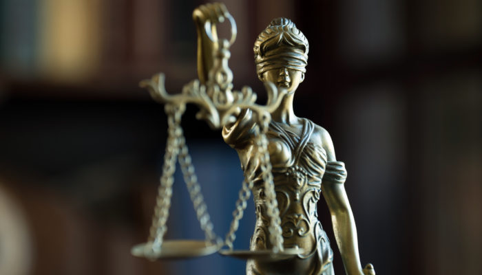 woman & scales, justice scales, lawyer, attorney, court system, Arizona personal injury